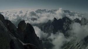Mountains of Granite