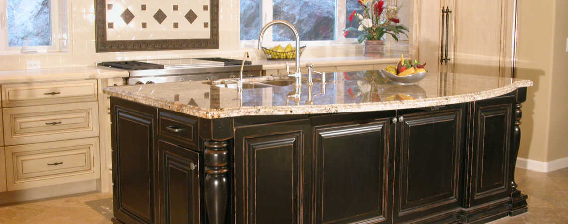Granite in Your Home