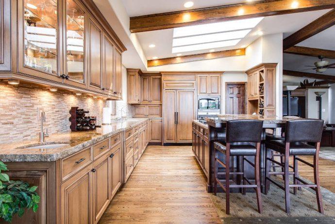 Granite Home Value