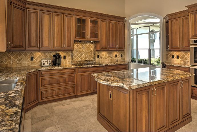 Granite for Countertops